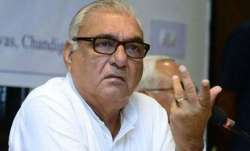 Give Rs 2,500 per acre to Haryana farmers for not burning stubble: Hooda