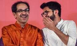 maharashtra CM, Who will be Maharashtra CM, Shiv Sena, NCP, Uddhav Thackeray, Aaditya Thackeray, Shi