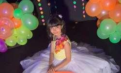 Aishwarya Rai Bachchan shares endearing photo of her 'world' Aaradhya