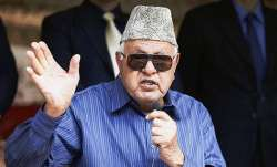 Detained under PSA, Abdullah nominated on key defence panel