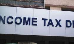 I-T Dept raids 43 premises in Delhi, Jaipur, Mumbai against Rajasthan-based business groups