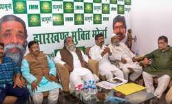 JMM names 15 more candidates for Jharkhand polls