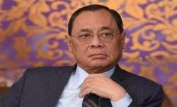 Senior SC judges hail CJI Gogoi for Ayodhya verdict