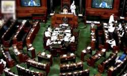 Shiv Sena stages walkout from Lok Sabha over farmers issue (Representational image)