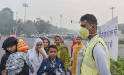 No Central funds for Delhi under National Clean Air Programme
