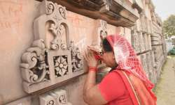 Inside the lanes of Ayodhya, Harmony prevails between Hindus and Muslims