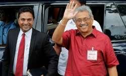 Sri Lanka presidential poll: Rajapaksa takes early lead