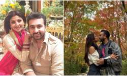 Shilpa Shetty takes off Japan with husband Raj Kundra to celebrate 10th wedding anniversary