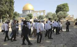 Hamas warns Israel about violations at Al-Aqsa Mosque