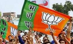 Karnataka victory boosts BJP morale amid Jharkhand polls