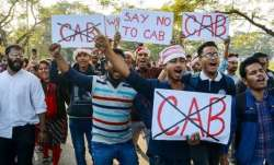 CAA protests: US, UK, France, Canada issue 'travel advisory' for citizen