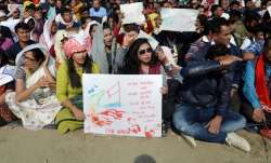 Citizenship Amendment Act: 'Gamosa' to 'Joi Aai Axom', signs of pride that shaped Assam protests