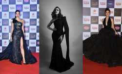 deepika Awards night: Deepika Padukone, Ananya Pan