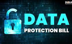 New Data Protection Bill