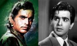 Dilip Kumar Happy Birthday: Veteran actor Dilip Kumar is celebrating is 97th birthday today. On this