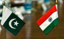 India slams Pak, says footprint of every major act of terrorism passes through this country (Represe