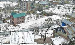 Primary schools shut, flight operations disrupted as heavy