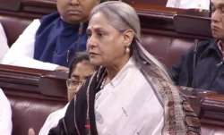Allahabad University dismisses Jaya Bachchan's claims
