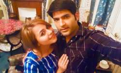 Kapil Sharma, wife Ginni Chatrath blessed with baby girl