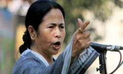 Mamata calls for second freedom struggle against NRC, CAB