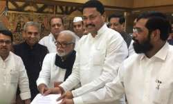 Nana Patole to be elected unopposed as Maharashtra Speaker after BJP withdraws nomination