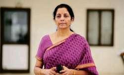 Finance Minister Nirmala Sitharaman among world's 100 most