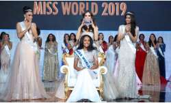 Miss World 2019 is Jamaican beauty Toni-Ann Singh, India's Suman Rao finishes third