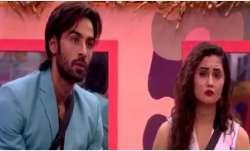 Bigg Boss 13 Weekend Ka Vaar Written Update: Arhaan Khan married with a child, Rashami breaks down