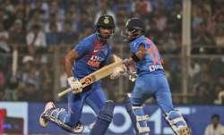 india vs west indies virat kohli india defending totals