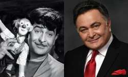 Rishi Kapoor remembers father Raj Kapoor on birthday through heartfelt post