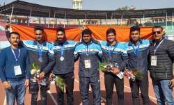 India closes in on 300-medal mark on penultimate day, set to top SAG tally for 13th time on trot