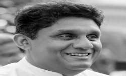 Sajith Premadasa declared Opposition Leader in Sri Lanka