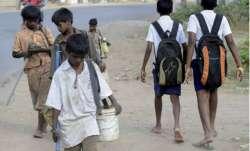 Mumbai: School becomes den of drunkards at night, seeks police help