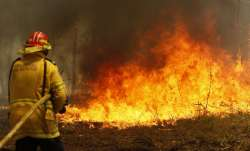 Sydney firefighting headquarters evacuated due to heavy