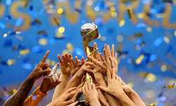 2023 Women's World Cup