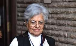Follow Sonia Gandhi's example, forgive convicts: Advocate Indira Jaising urges Nirbhaya's mother