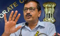 Delhi Assembly Elections: Arvind Kejriwal to file nomination on Monday