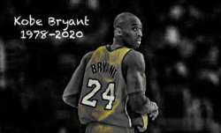 Kobe Bryant: A heartfelt tribute to the Lakers MVP and the