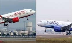 Coronavirus outbreak: IndiGo, Air India suspend flights
