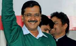 Freebies in 'limited dose' does not lead to budget deficits: Arvind Kejriwal
