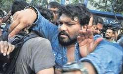 A file photo of union minister Babul Supriyo