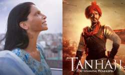 Chhapaak Tanhaji Movie Release Live News Updates: Chhapaak movie review, rating, Fans Flock to Theat