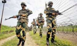 Extramarital affair, transfer reasons for BSF jawan to plan IED attack on senior in Jammu and Kashmi