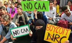 CAA protests: Police detain 30 students in Delhi