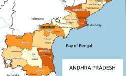 Andhra Pradesh to have 3 separate capitals. Justified? Have your say!