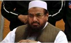 Jamat-Ud-Dawah chief and terror mastermind Hafiz Saeed