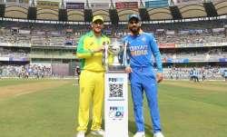 India vs Australia 3rd ODI Live: Live updates from M. Chinnaswamy Stadium in Bengaluru