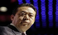 Chinese sentences ex-Interpol chief to 13 years for bribes