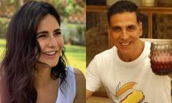Katrina Kaif reveals how she keeps herself fit, thanks to Akshay Kumar's #WhatsInYourDabba challenge