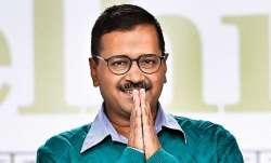 Kejriwal-led AAP gets 68 per cent approval ratings in Delhi ahead of polls